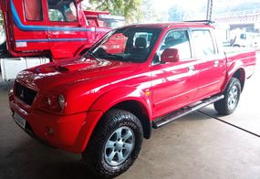 L200 OUTDOOR 2.5 HPE 4X4 8V