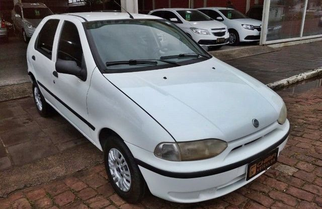 PALIO 1.0 YOUNG 8V